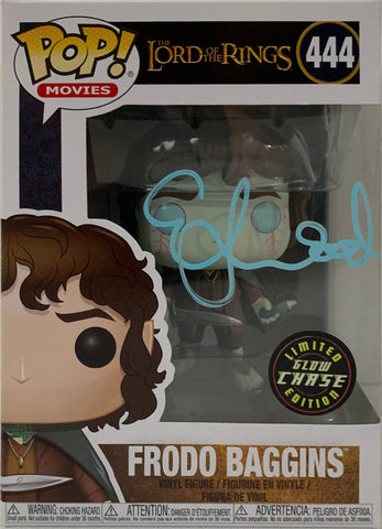 Frodo Baggins (GW CHASE) - Lord of the Rings POP (444) - Elijah Wood