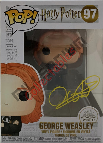 George Weasley - Harry Potter POP(97) - Oliver Phelps