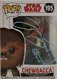 Chewbacca - Star Wars POP(195) - Joonas Suotamo