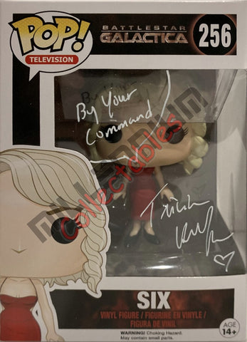 Six - Battlestar Galactica POP (256)