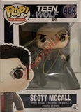 Scott McCall - Teen Wolf POP (484)