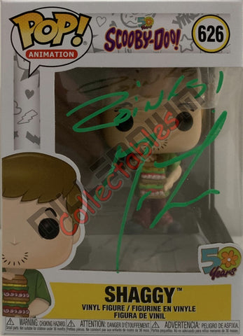 Shaggy - Scooby Doo POP(626) - Matthew Lillard