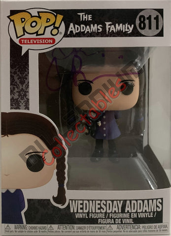 Wednesday Addams - The Addams Family POP(811) - Christina Ricci