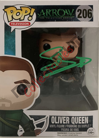 Oliver Queen - Arrow POP(206) - Stephen Amell