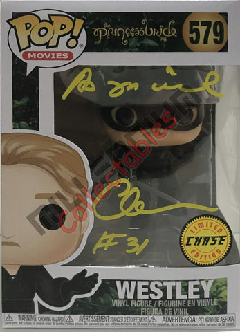 Westley CHASE - Princess Bride POP (579) - Cary Elwes