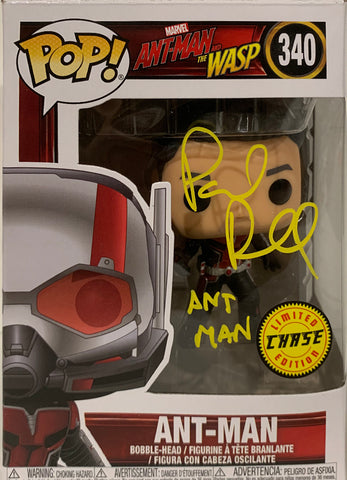 Ant-Man - Ant-Man & Wasp POP (340) CHASE - Paul Rudd