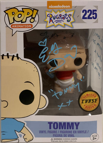 Tommy - Rugrats POP (225) CHASE - EG Daily