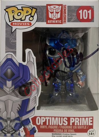 Optimus Prime - Transformers POP (101) - Peter Cullen