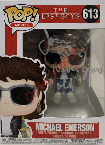 Michael Emerson - Lost Boys POP (613) - Jason Patric
