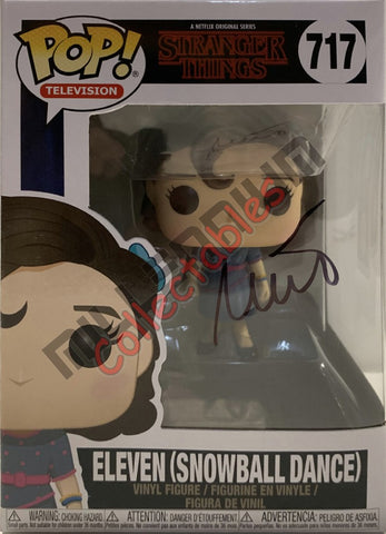 Eleven (Snowball Dance) - Stranger Things POP (717) - Millie Bobby Brown
