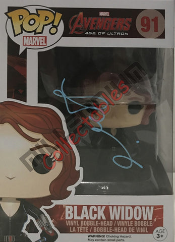 Black Widow POP (91) - Laura Bailey