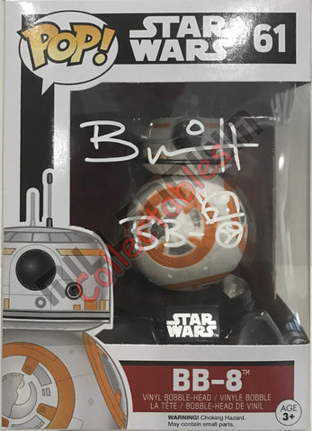 BB-8 POP (61) - Brian Herring