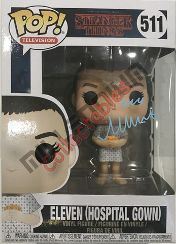 Eleven - Hospital Gown POP (511) - Millie Bobbie Brown