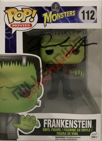 Frankenstein - Monsters POP(112) - David Anders