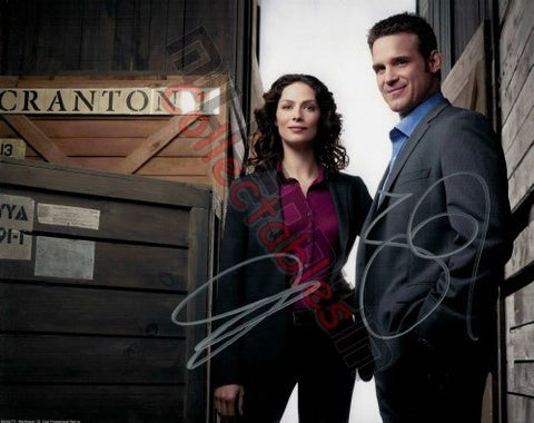 Warehouse 13 Cast (2)