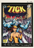 SDCC 2016 Exclusive Print - The Tick #3