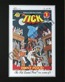 SDCC 2017 Exclusive Print - The Tick ReIssue #1