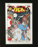 SDCC 2017 Exclusive Print - The Tick ReIssue #2
