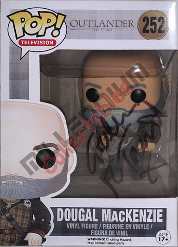 Dougal MacKenzie - Outlander POP (252) - Graham McTavish
