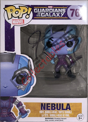 Nebula - Guardians of the Galaxy POP (76) - Karen Gillan