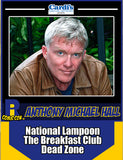 Anthony Michael Hall - Rhode Island 2019 Absentee Pack