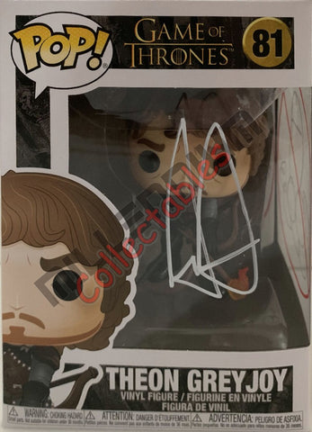 Theon Greyjoy - Game of Thrones POP(81) - Alfie Allen