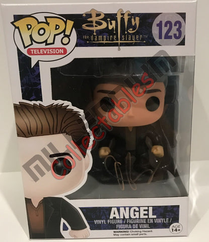 Angel (Bronze) Pop
