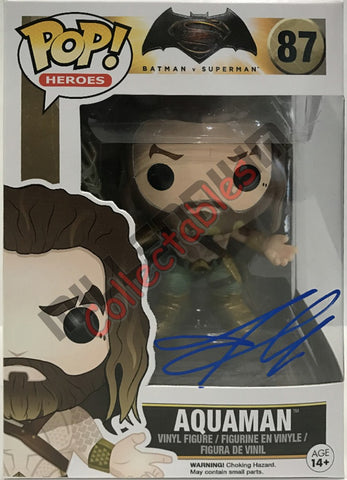 Aquaman - Batman vs Superman POP (87) - Jason Momoa