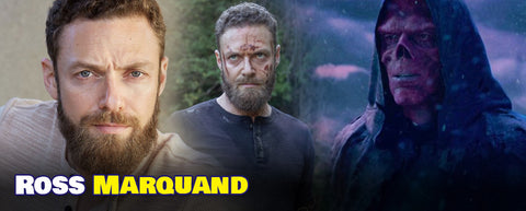 Ross Marquand - SupaNova Melbourne 2020 Absentee Pack