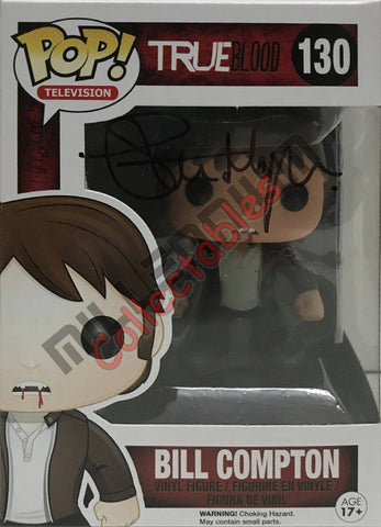 Bill Compton POP (130) - Stephen Moyer