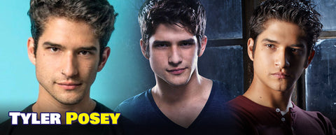 Tyler Posey - Absentee Pack 2019 SupaNova GoldCoast&Melbourne