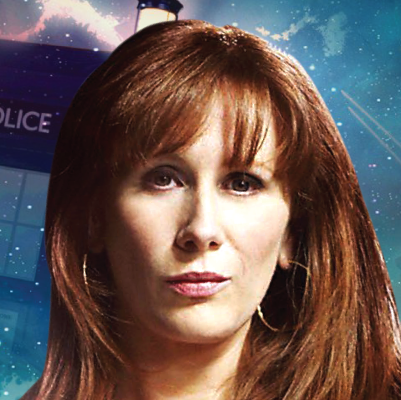Catherine Tate - FanExpo Dallas 2020 Absentee Pack