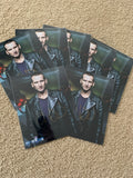 Christopher Eccleston Collection