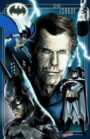 Kevin Conroy - FanExpo Dallas 2020 Absentee Pack