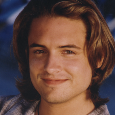 Will Friedle - Absentee Pack 2019 Dallas Fan Expo