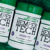 Get Alcohol Freshwipes Delivered to Your Doorstep Every Month From Hemper