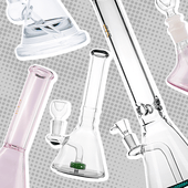 5 Reasons To Add Beaker Bongs In Your Stoner Collection