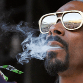 Snoop Dogg Has a Cookbook and We Want to Try ALL The Food