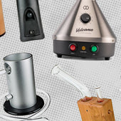 5 Benefits of Desktop Vaporizers