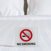 Tips for Smoking in a Hotel Room