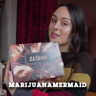 MarijuanaMermaid