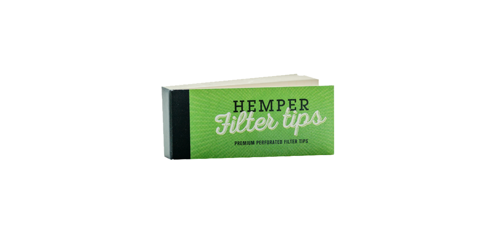 HEMPER Perforated Filter Tips