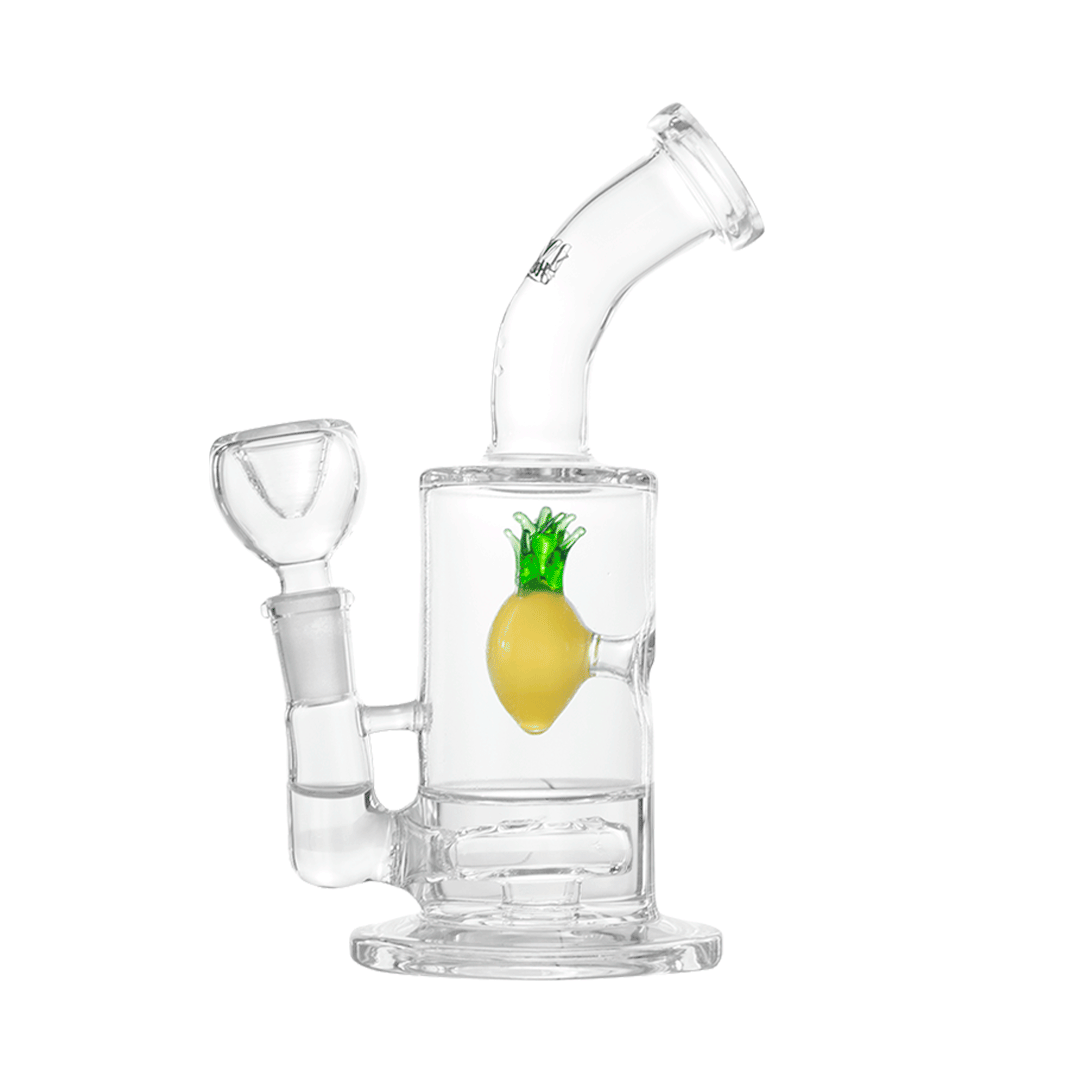 Pineapple Rig Bong by Hemper - HEMPER