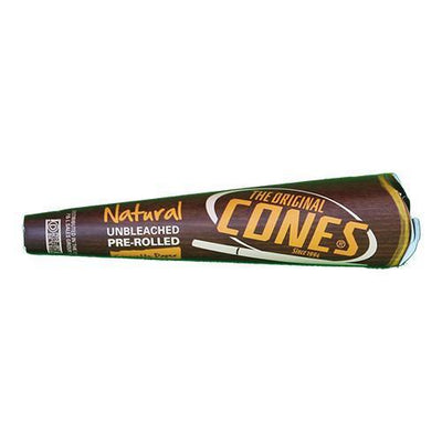 King Size Original Cones (Natural)