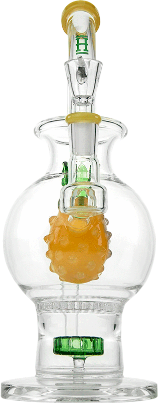 HEMPER Pineapple Bong XL