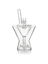 GRAV Martini Glass Bubbler