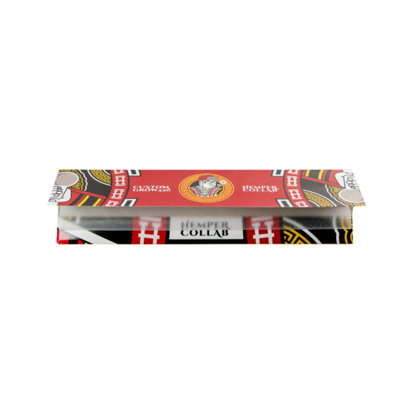 Hemper x CG420 King Size Papers