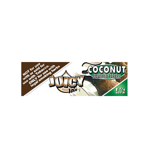 Juicy Jays - Coconut
