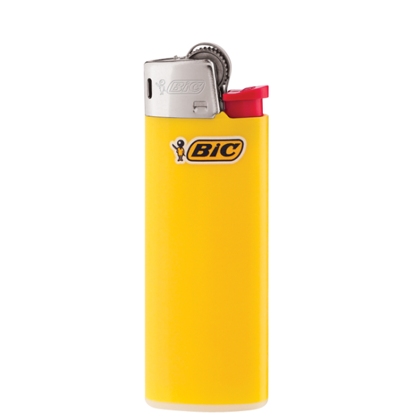 Mini BIC Lighter