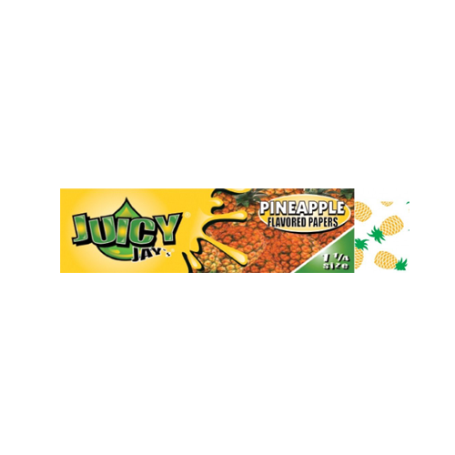 Juicy Jays - Pineapple